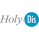 Holy logo icon