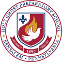 Holy Ghost Prep logo icon