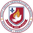 Holy Ghost Prep logo icon