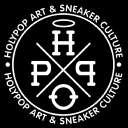Holypopstore logo icon