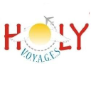 Holy Voyages logo icon