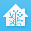 Home Assistant logo icon