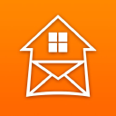 Home Actions logo icon