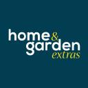 Home & Garden Extras logo icon