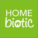 Homebiotic logo icon
