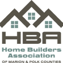Home Builders Association logo icon