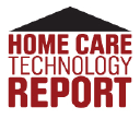 Home Care Tech Report logo icon