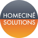 Home Cinésolutions logo icon