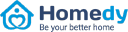 Homedy logo icon