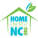 Home Energy Nc logo icon