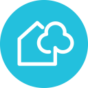 Home Finder logo icon