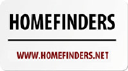 Homefinders logo icon