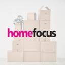 Homefocus Magazine logo icon