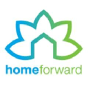 Home Forward logo icon