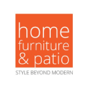 Home Furniture And Patio logo icon