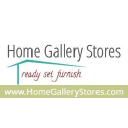 Home Gallery Stores logo icon
