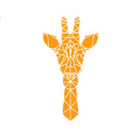 Home Giraffe logo icon