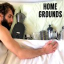 Home Grounds logo icon