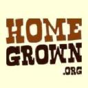 Homegrown logo icon