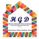 Home Grown Decoration logo icon