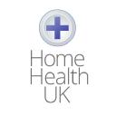 Home Health Uk logo icon