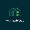 Home Host logo icon