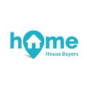 Home House Buyers logo icon
