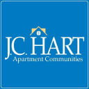 Jc Hart Apartments J logo icon