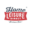 Home Leisure D Irect logo icon