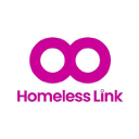 Homeless logo icon