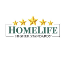 Home Life Real Estate logo icon