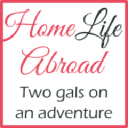 Home Life Abroad logo icon