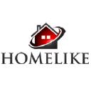 Homelike logo icon