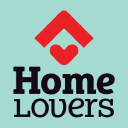 Home Lovers logo icon