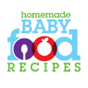 Homemade Baby Food Recipes.Com logo icon