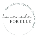 Homemade For Elle logo icon