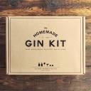 The Homemade Gin Kit logo icon