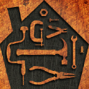 Homemade Tools logo icon