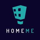 Home Me logo icon