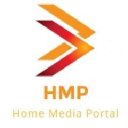 Home Media Portal logo icon
