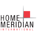 Home Meridian logo icon