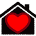 Home N Hearts logo icon