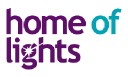 Home Of Lights logo icon
