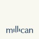 Millican logo icon