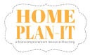 Home Plan It.Com logo icon