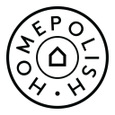 Homepolish logo icon