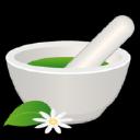 Home Remedies Blog logo icon