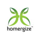 Homergize logo icon