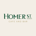 @Homer St Cafe Bar logo icon