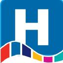 Huhft logo icon